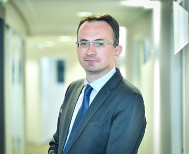 Arnaud JEAUGEY, avocat associé chez BJT Avocats & Conseils