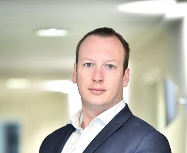 Christophe Chatriot, avocat chez BJT Avocats & Conseils
