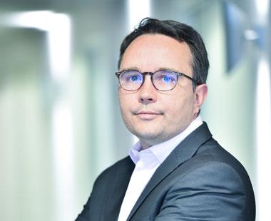 Frédéric TELENGA, avocat associé chez BJT Avocats & Conseils